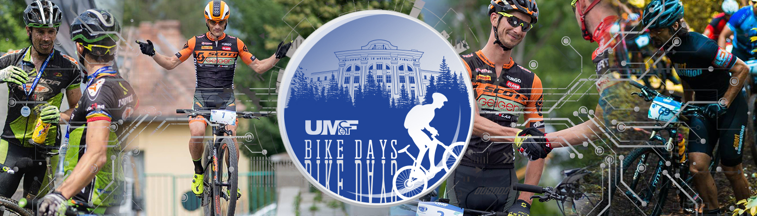 UMF Bike Days